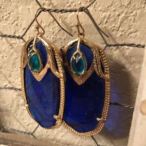 Kendra Scott Custom Danielle Earrings